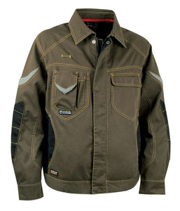Cofra Workmaster Jacket 290g