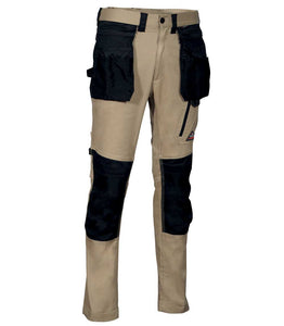 Cofra Kudus Super Stretch Trousers 245g
