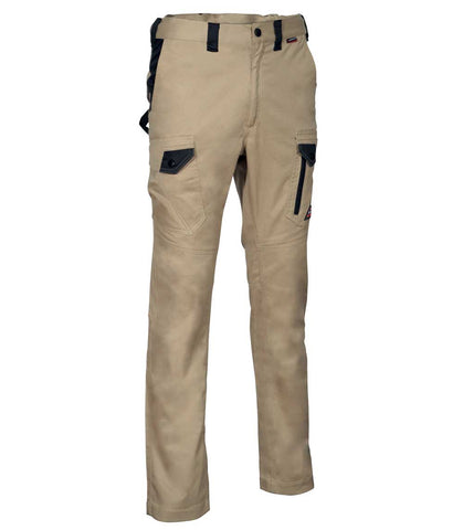 Cofra Jember Super Stretch Trousers 245g