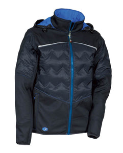 Cofra Poligus Winter Softshell Padded Jacket 300g