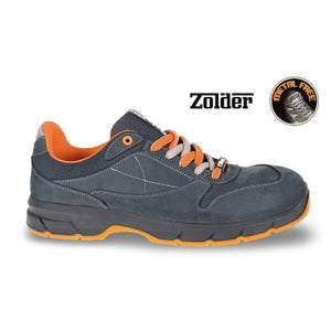 Beta 7252NKK Nubuck Shoe