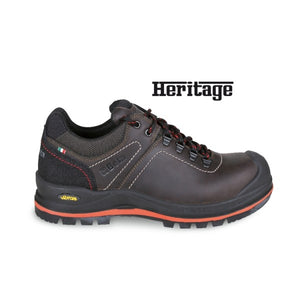 Beta 7293 HM Greased Nubuck Shoe