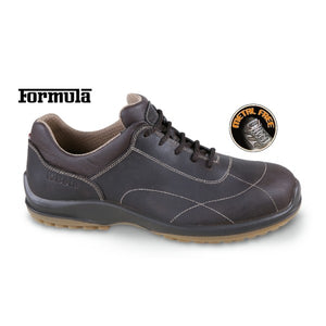 Beta 7300FT Non Safety Full Grain Leather Shoe