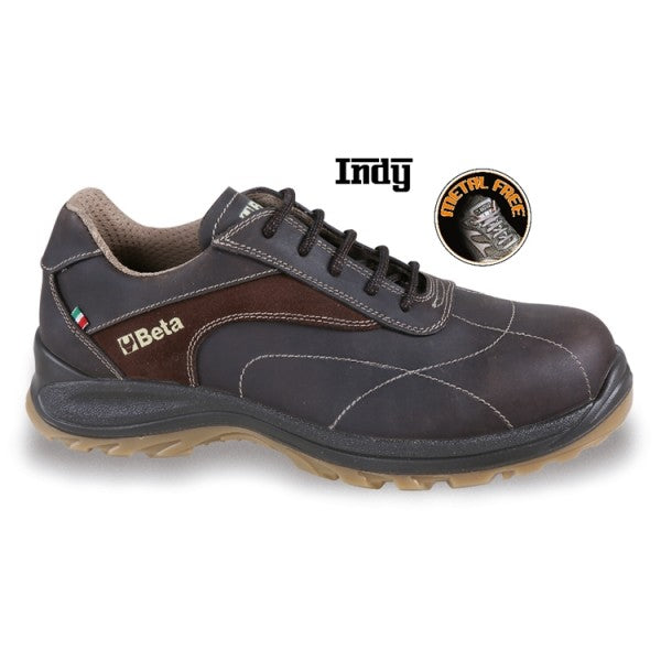 Beta 7300MK Full Grain Leather Shoe