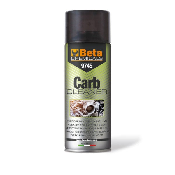 Beta 9745 - Carb Cleaner 12 x 400ml