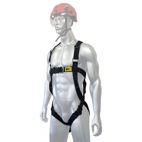 ARESTA Scafell - Stretch - Elasticated Harness AR-01074