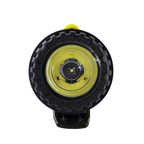 Unilite ATEX-FL4 Zone 0 LED Flashlight 150 Lumen