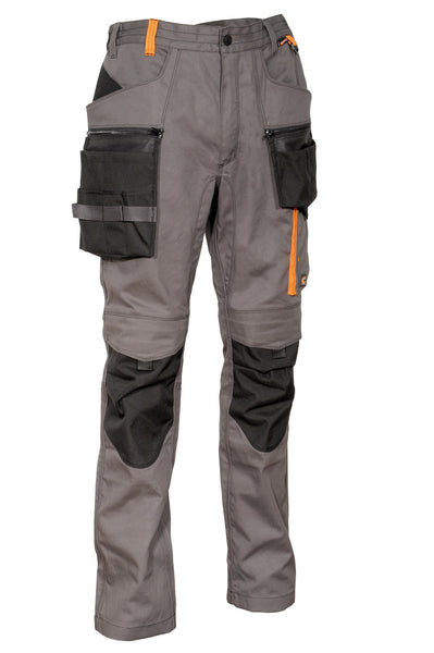 Cofra Biwer Slim Fit 250gm Trousers