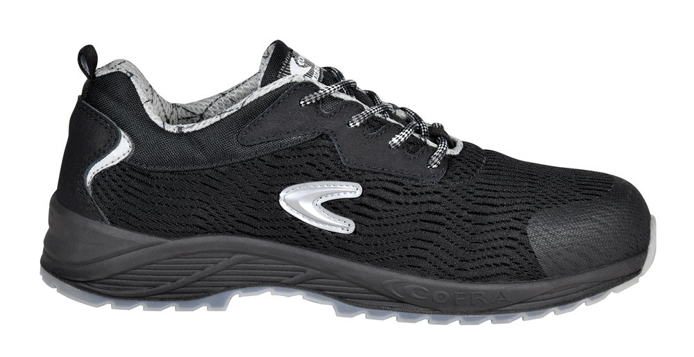Cofra BOOTCAMP BLACK S1 P SRC - Fitness