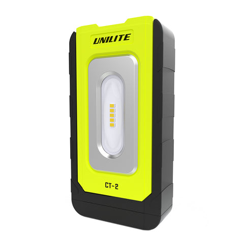 UniLite CT-2 LED Folding Pocket Torch 250 Lumens