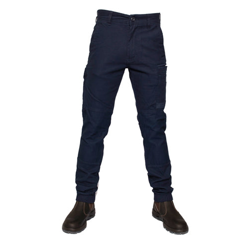FXD WP-4 Cuffed Work Trousers