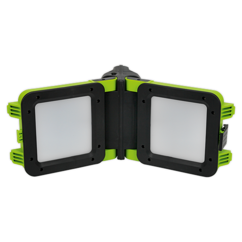 Rechargeable Floodlight 20W SMD LED Folding Case  LED190T