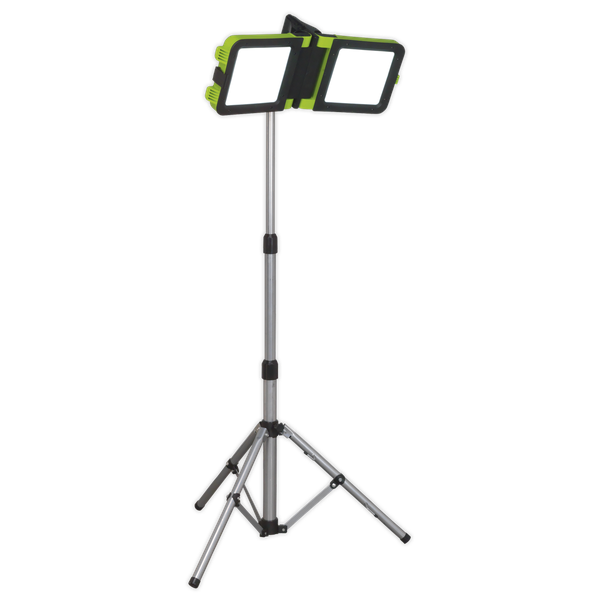 Rechargeable Floodlight 30W SMD LED Folding Case LED191T
