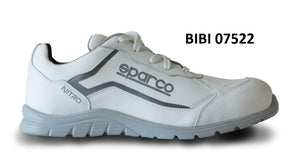 Sparco NITRO S3 SRC low-cut Safety shoe