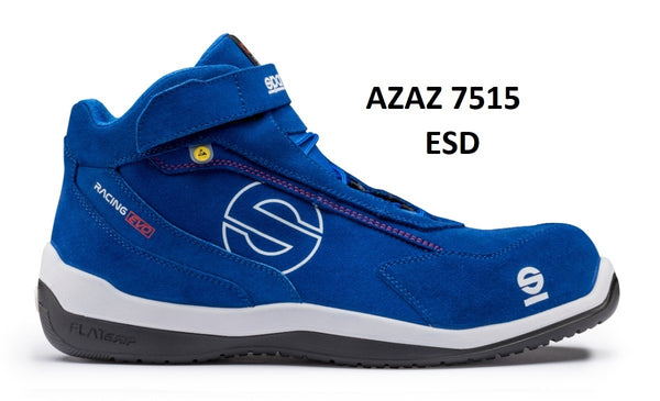 Sparco Racing Evo S3 SRC ESD 07515