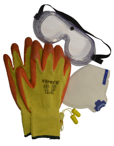 Vitrex VITSAFK001 Safety Kit - SAFK001