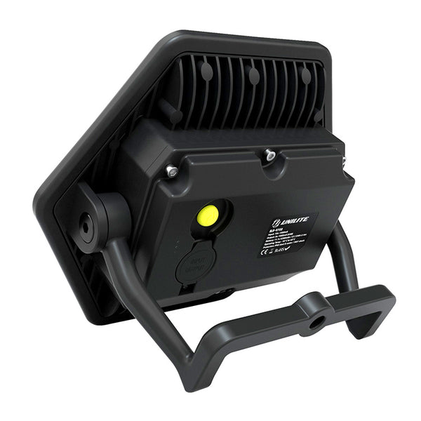 UniLite SLR-4750 Rechargeable Industrial LED Site Light 4750 Lumens