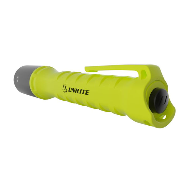 Unilite TL-5 Aluminium Submersible LED Flashlight 500 Lumen