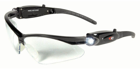 Cofra Widelamp Clear Lens