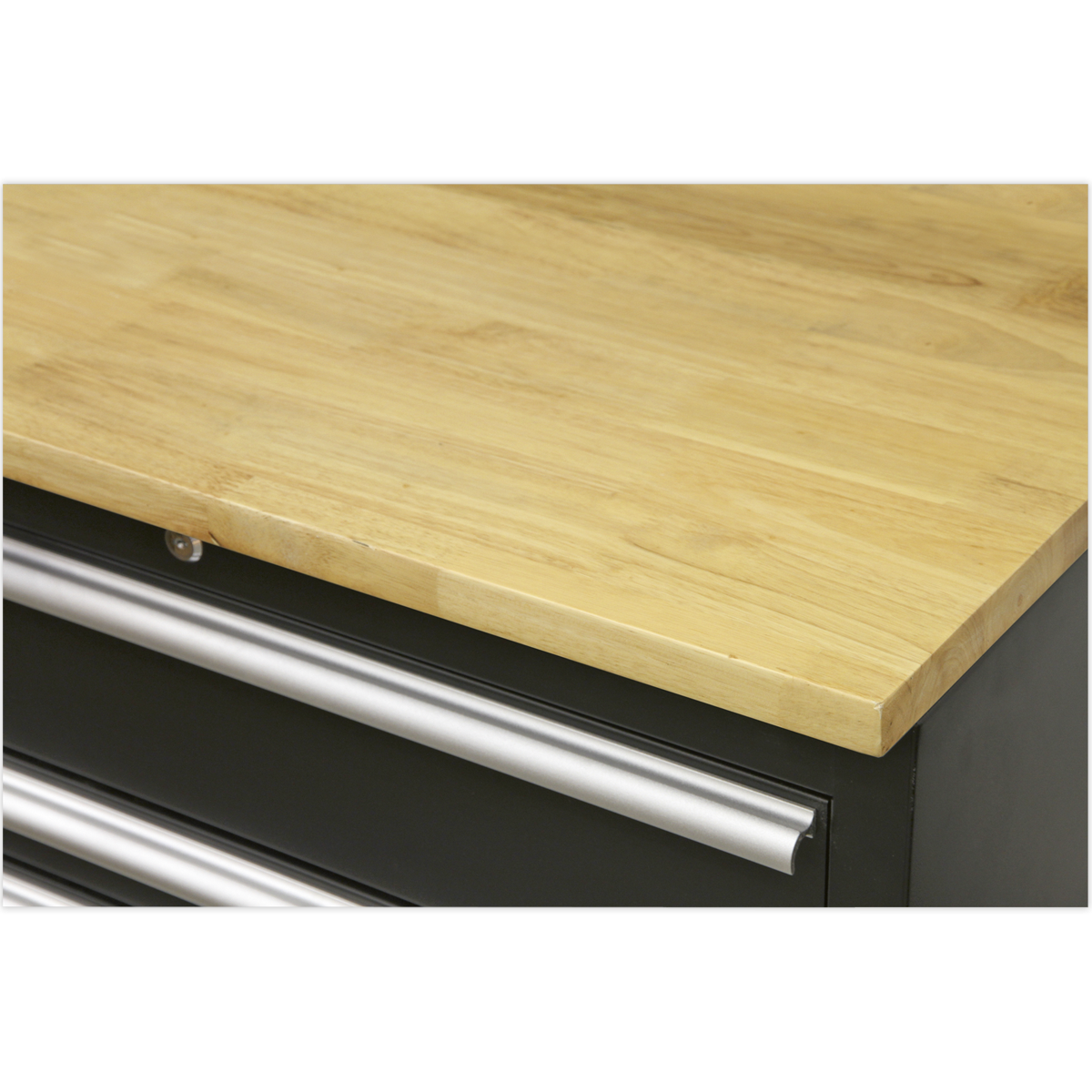 Sealey APMS06 Hardwood Worktop 775mm