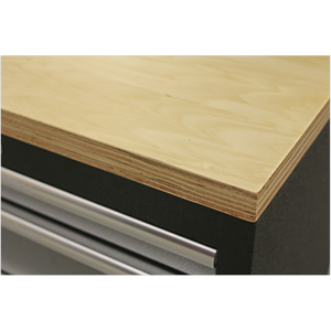 Sealey APMS50WB Pressed Wood Worktop 1360mm
