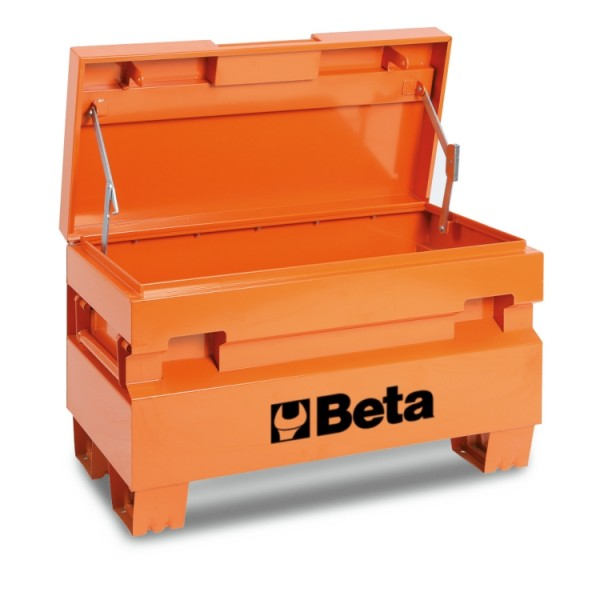 Beta C22 P Tool Trunk for building yard
