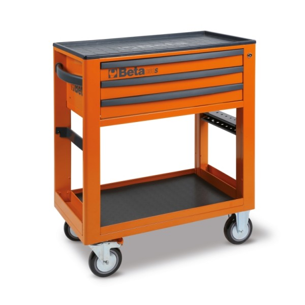 Beta C50S Service Tool Trolley