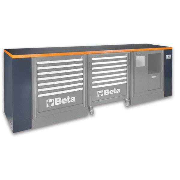 Beta C55PRO B/2.8 Workbench 2.8mtr