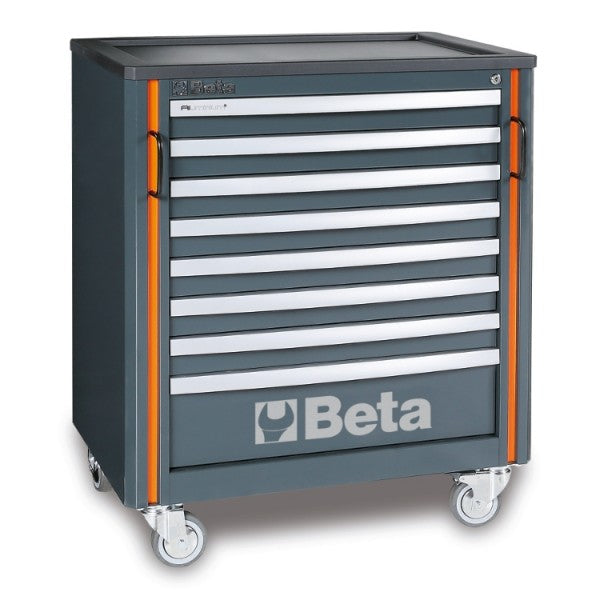Beta C55C8 Mobile Roller Cab for Workbench