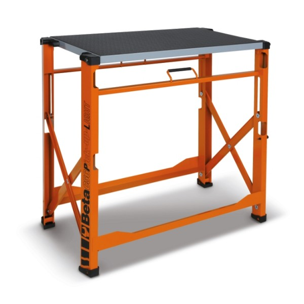 Beta C56PL Folding Workbench