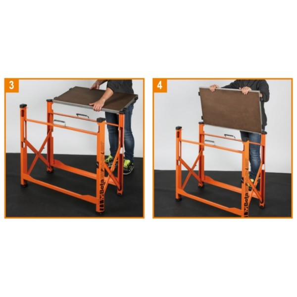 Beta C56 PL Folding Workbench