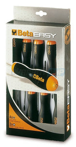 Beta Tools 1203/D5  Set of Screwdrivers BetaEasy
