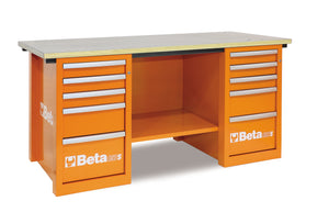 Beta Workbenches C57S C MasterCargo workbench