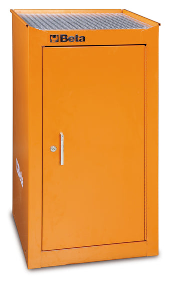 Beta Tool boxes C38LA  Side door with interior shelf