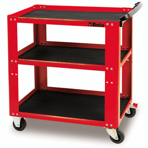Beta Tool boxes C51 Trolley