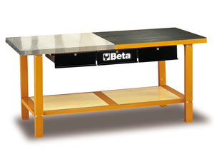 Beta Workbenches C56M workbench