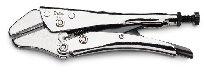 Beta Tools 1056  adjustable self-locking pliers for refrigerator engineers