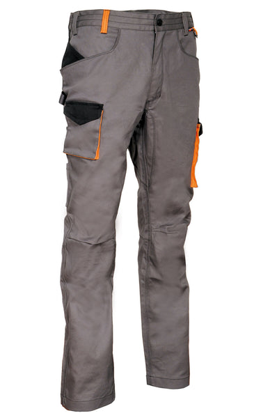 Cofra Mompach Slim Fit 250gm Trousers