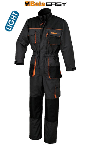 7865E Beta Work overalls, lightweight