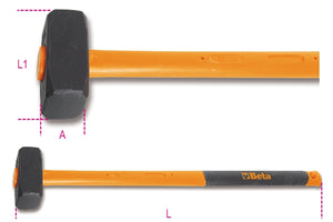 Beta Tools 1381T  Sledge hammers, fibre shafts