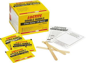 LOCTITE 'Double-Bubble' 5 Minute Epoxy VC380