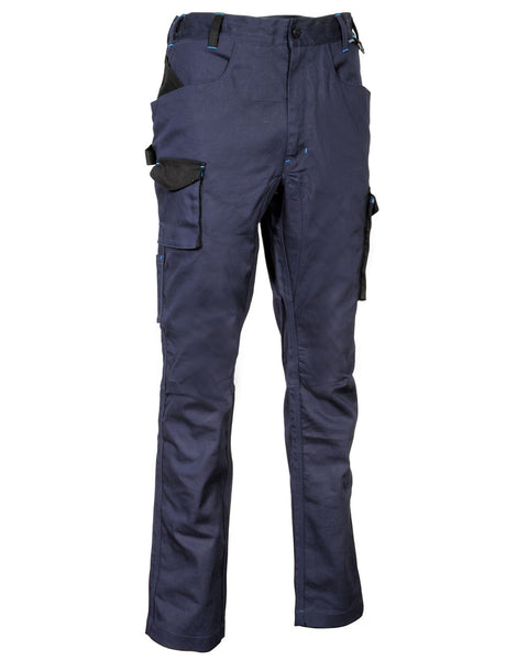 Cofra Walcourt Slim Fit 300gm Trousers