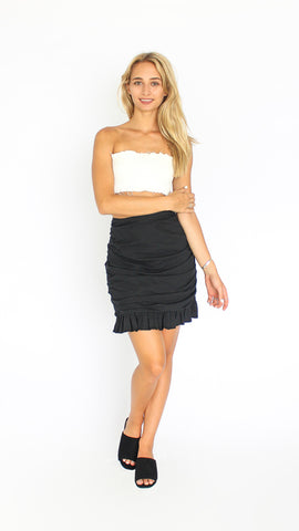 Wild at Heart Mini Skirt