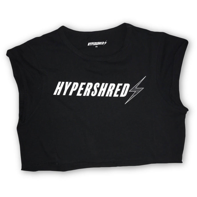 HYPERSHREDS Women's Crop Top