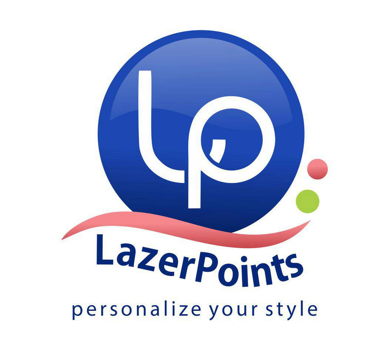 LazerPoints.com - Exqusite Jewelries & Fashion Accessories | Be You-nique!