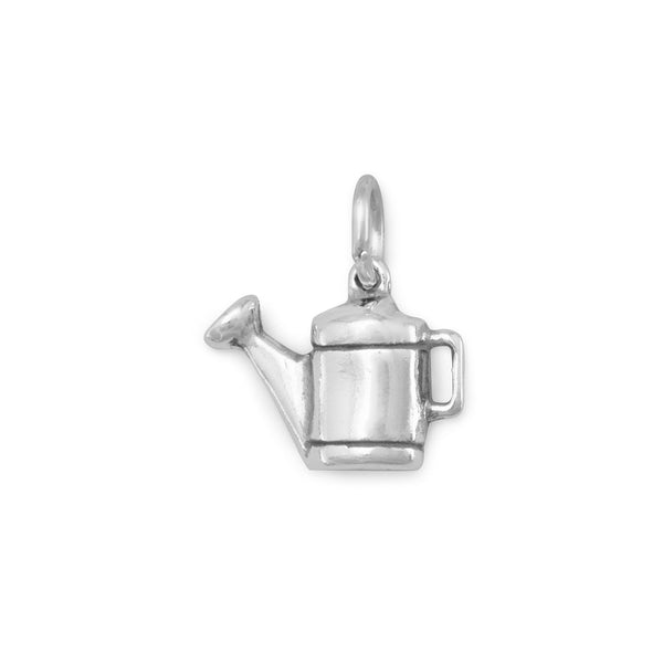 Watering Can Charm - LazerPoints.com