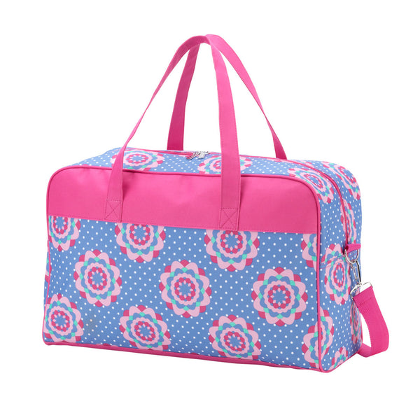 Zoey Travel Bag - LazerPoints.com