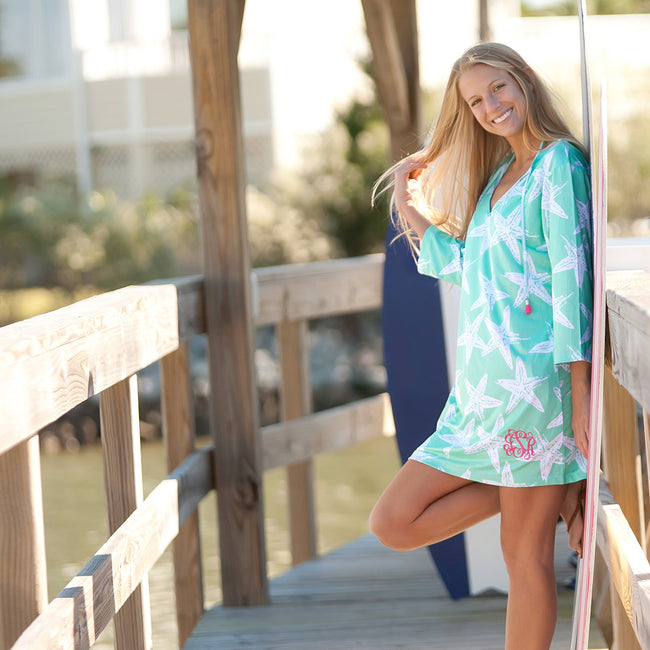 Sea Star Women's Tunic