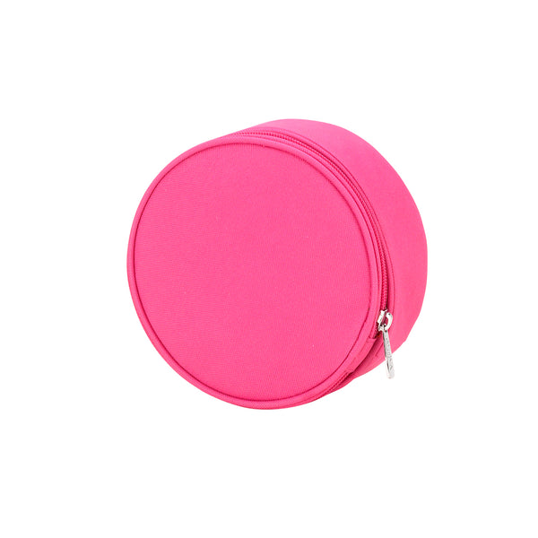 Hot Pink Jewelry Case - LazerPoints.com
