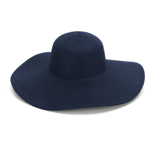 Navy Adult Floppy Hat - LazerPoints.com